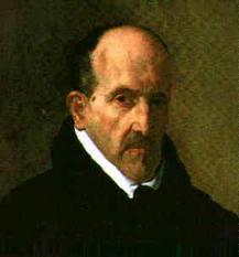 Gongora por Velázquez