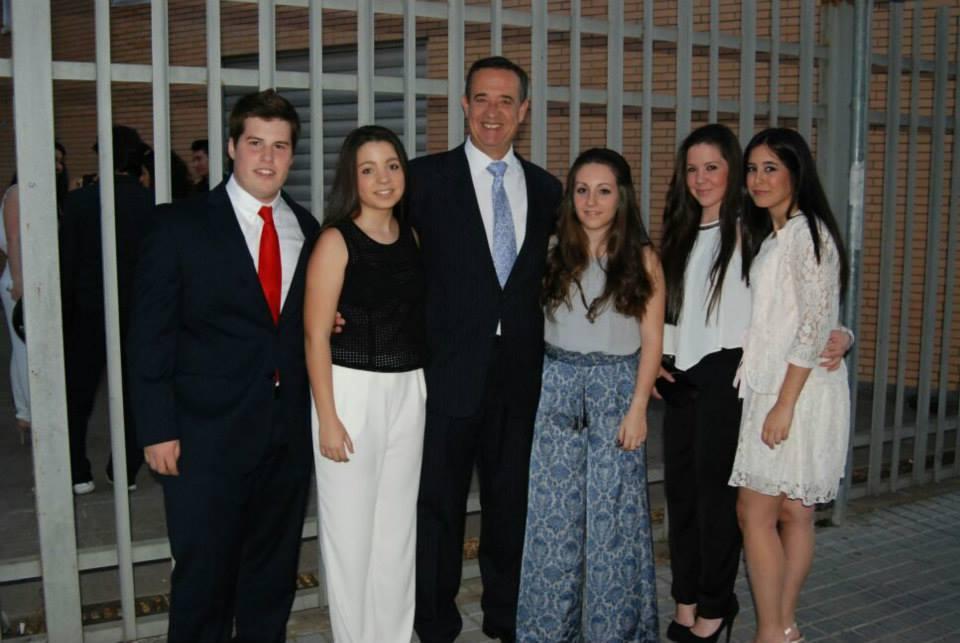 A Mis Alumnos De 2º De Bachillerato 2013 2014 Por Su