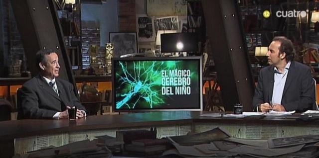 LA MAGIA DEL CEREBRO DE UN NIÑO, CÓMO CRECE Y CÓMO SE LIMITA. UN ...