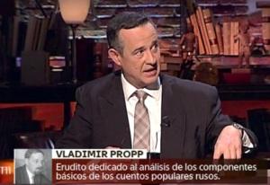 LA NOCHE MÁGICA DE LOS CUENTOS EN #CuartoMilenio ...
