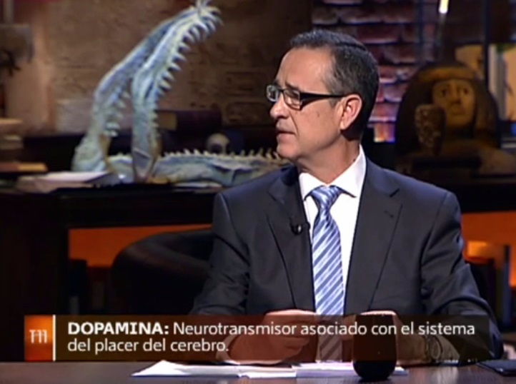 Cuarto Milenio | www.Josecarlosaranda.com