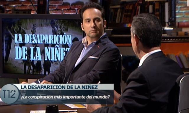 LA DESAPARICIÓN DE LA NIÑEZ. TEMA A DEBATE EN TELEVISIÓN (CUARTO ...